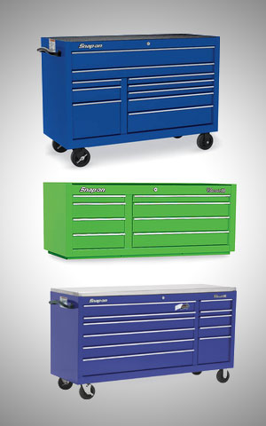 Ace Tech Tools Tool Storage Classic Series